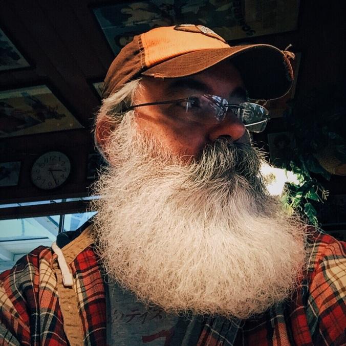 Beardspiration Beard