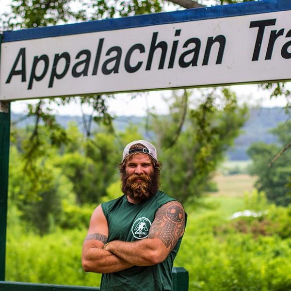 Appalachian Beard