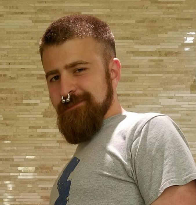 Smiling Beard